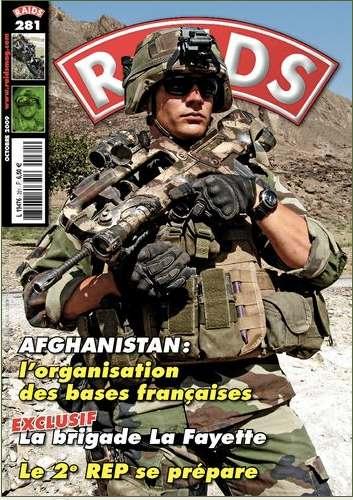 Raids Magazine 281