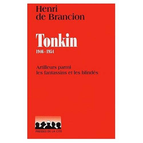 Tonkin Henri de Brancion