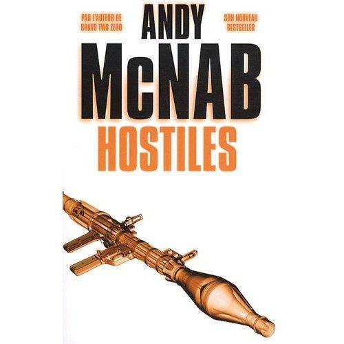 Hostiles Andy McNab