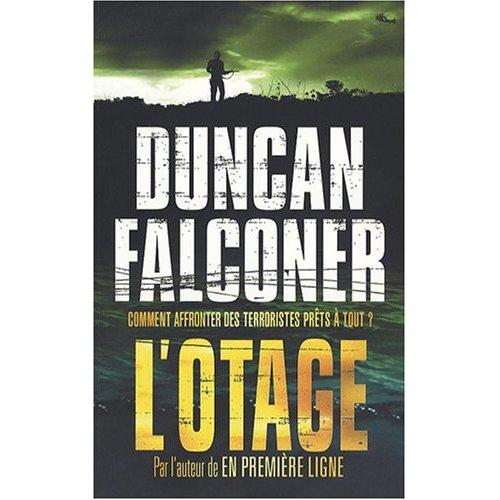 L'otage Duncan Falconer