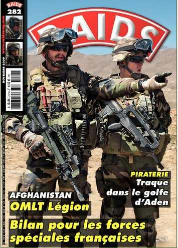Raids magazine 282