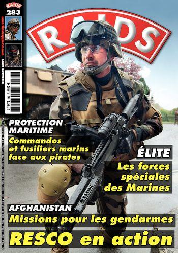 Raids Magazine 283