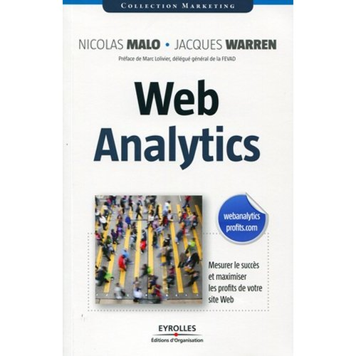 Web Analytics Malo Warren