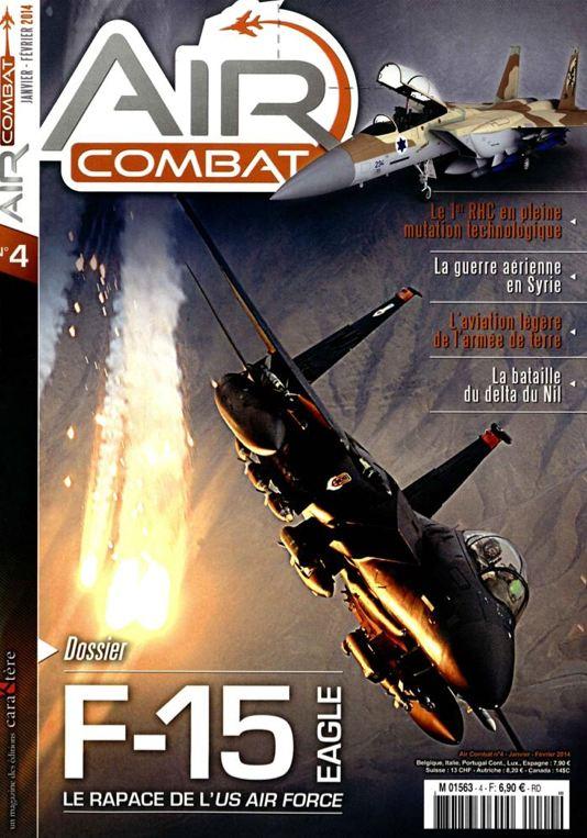 Air Combat #4