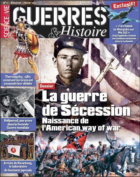 Guerres & Histoire #17