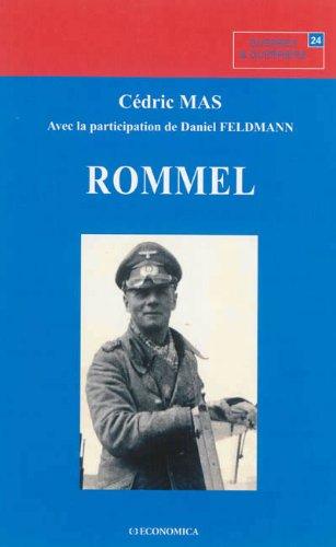 Rommel Cédric Mas