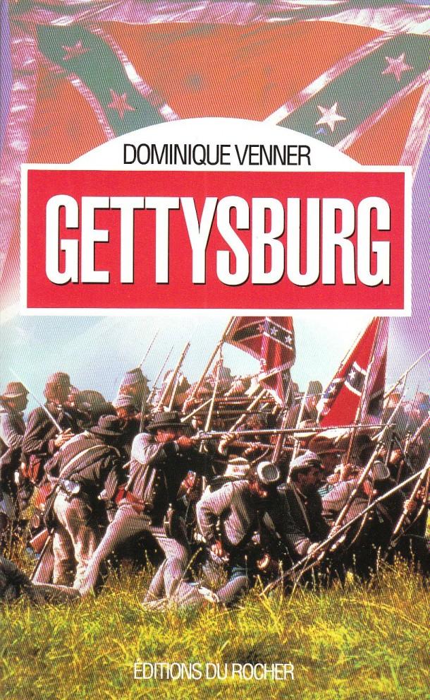 gettysburg dominique venner