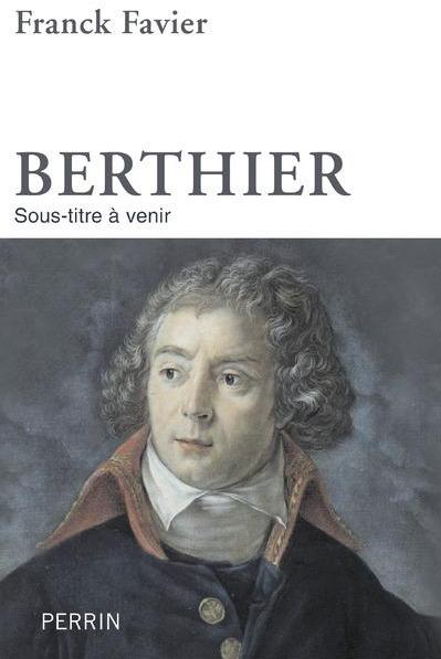 Berthier Franck Favier Perrin