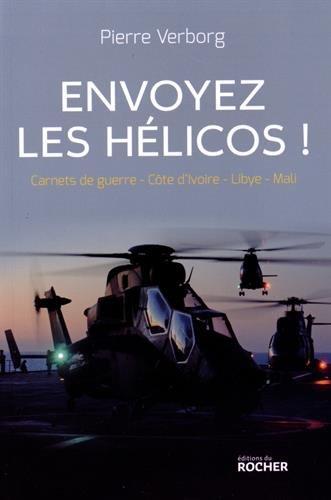Envoyez les hélicos Pierre Verborg