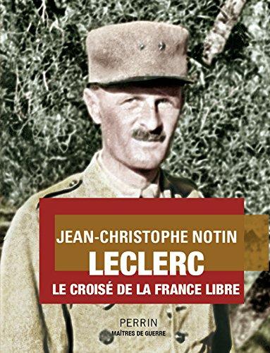 Leclerc JC Notin