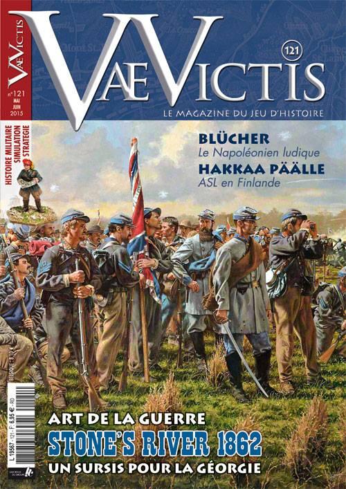 Vae Victis Magazine #121