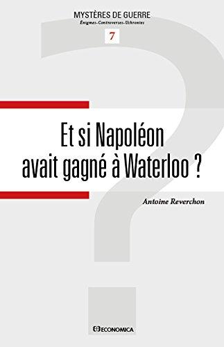 Et si Napoléon Antoine Reverchon