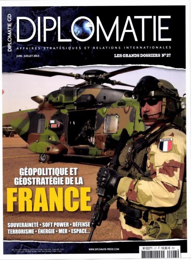 Diplomatie LGD #27