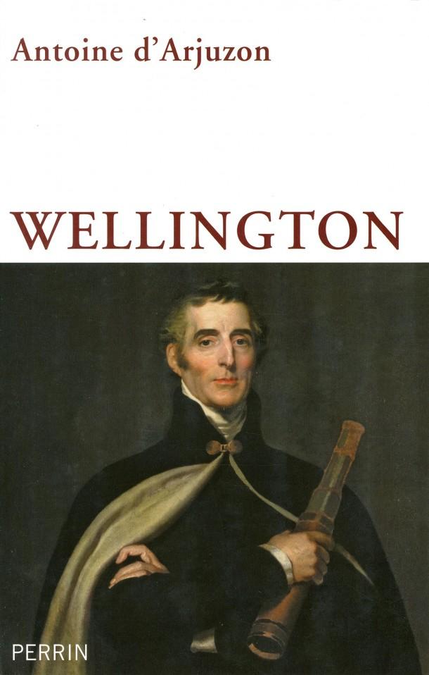 Wellington Biographie Arjuzon