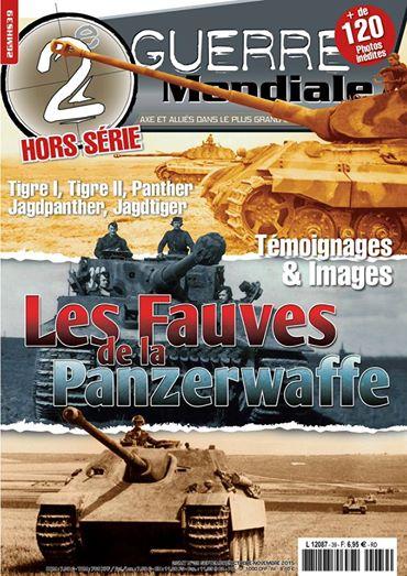 2e guerre mondiale HS#39