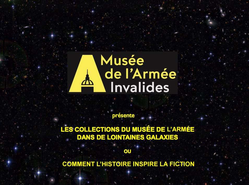 Musée des Invalides
