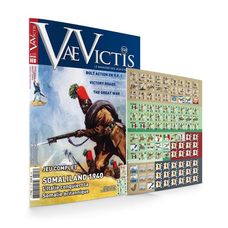 vaevictis-n125-edition-jeu-somaliland-1940