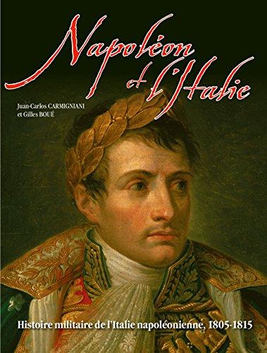 Napoléon et l'Italie