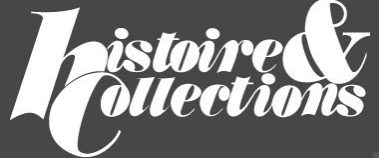 Logo Histoire & Collections
