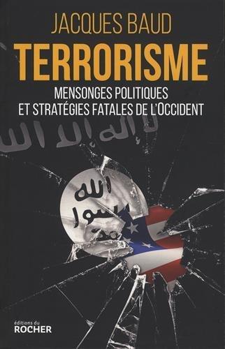 Terrorisme Jacques Baud