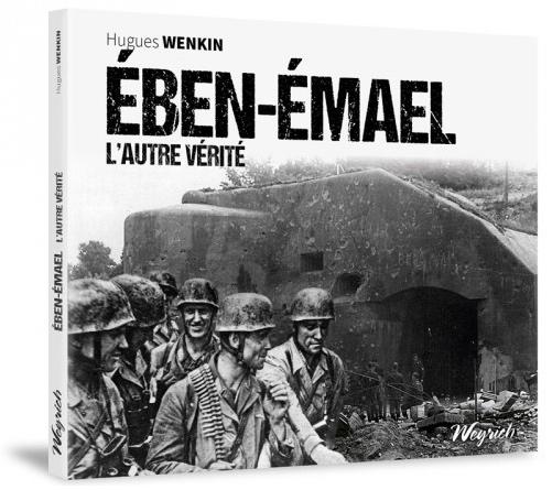 Eben Emael Hugues Wenkin