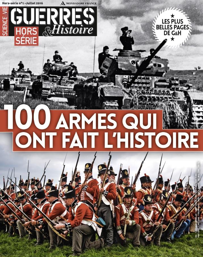 Guerres & Histoire HS #1