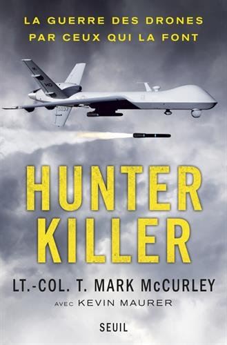 Hunter Killer Mark McCurley