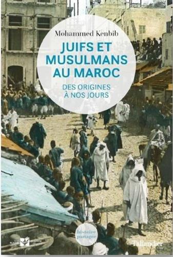 juifs-musulmans-au-maroc